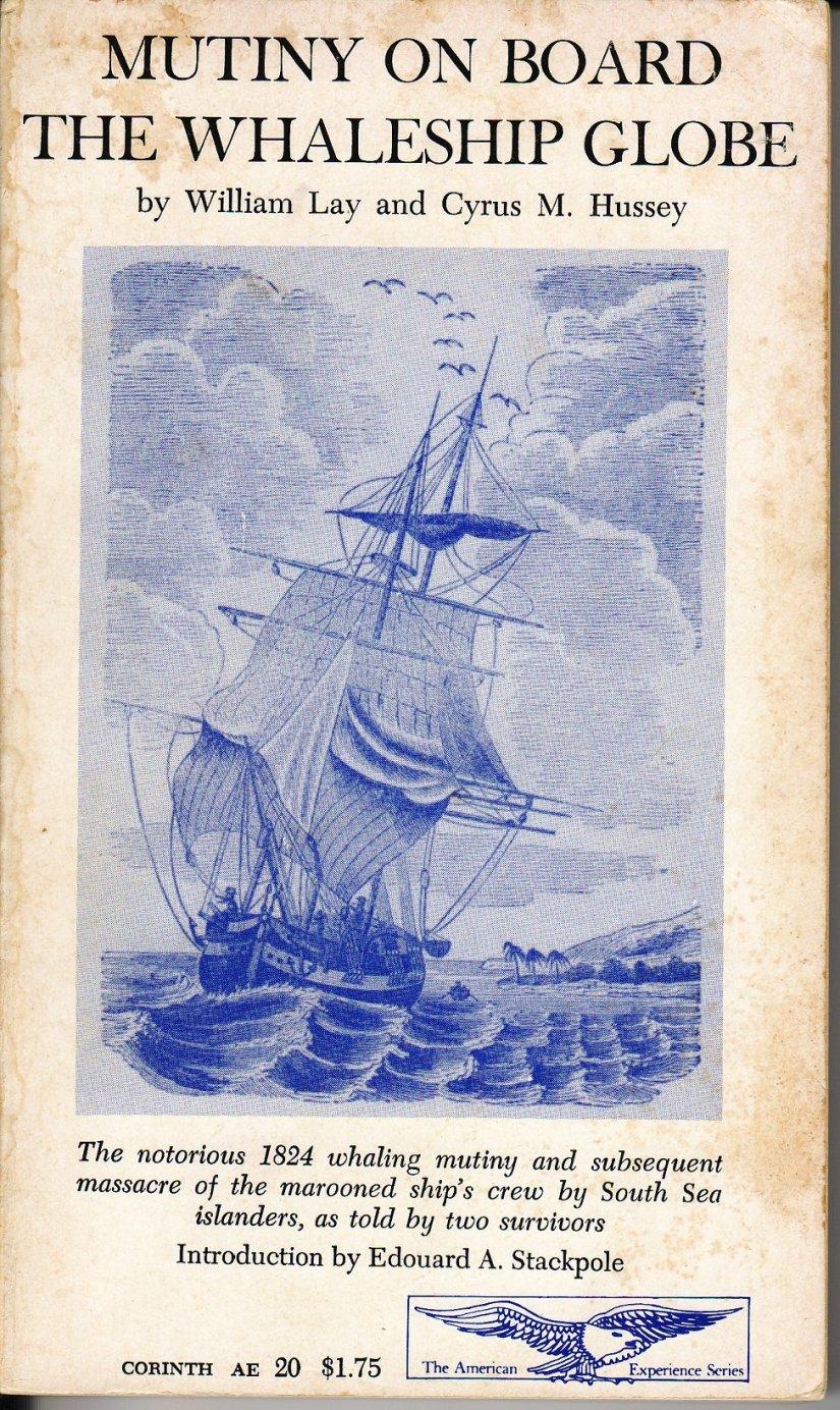 The Globe Whaler