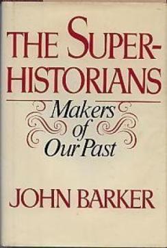 Super Historians